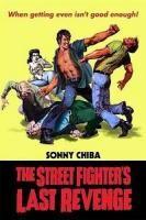 Последняя месть уличного бойца 1974 смотреть онлайн бесплатно