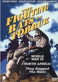 Крысы Тобрука 1944 смотреть онлайн бесплатно