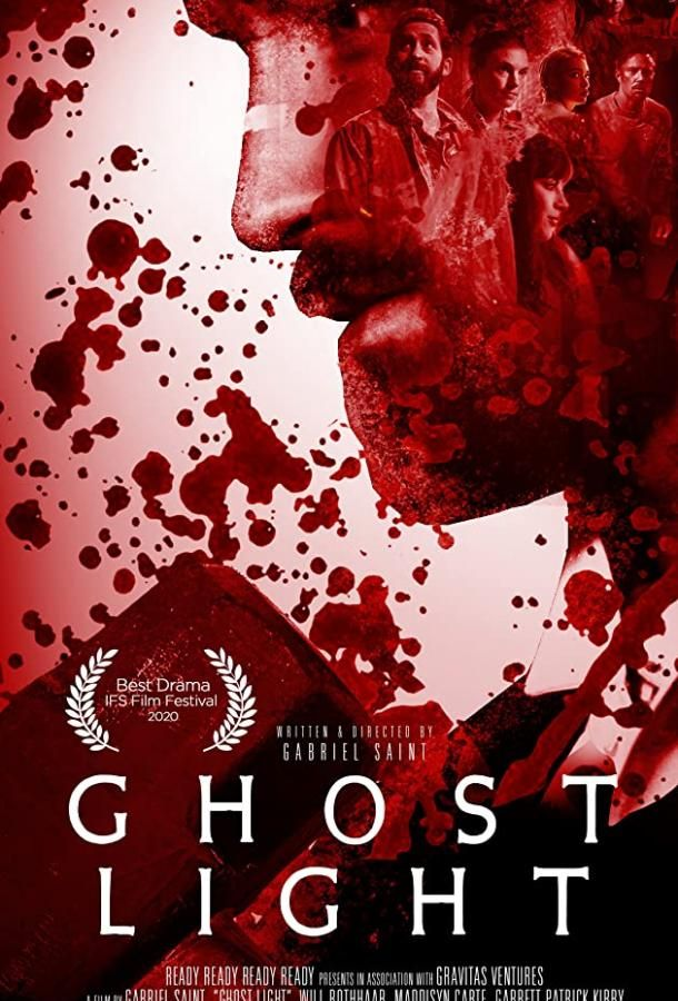 Ghost Light 2019 смотреть онлайн бесплатно