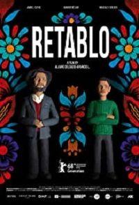Ретабло 2017 смотреть онлайн бесплатно