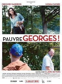 Бедный Жорж! 2020 смотреть онлайн бесплатно