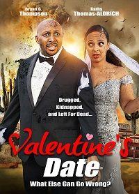 Свидание в День святого Валентина 2021 смотреть онлайн бесплатно