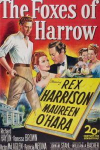 Фоксы из Харроу 1947 смотреть онлайн бесплатно