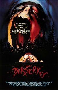 Берсеркер 1987 смотреть онлайн бесплатно