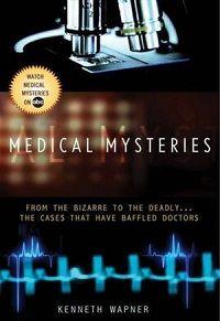 Сериал Загадки медицины смотреть онлайн бесплатно все серии