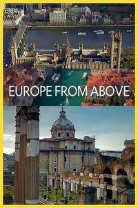 Сериал Европа с высоты птичьего полета смотреть онлайн бесплатно все серии