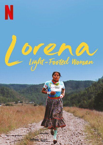 Быстроногая Мария Лорено 2019 смотреть онлайн бесплатно