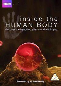 Сериал Внутри человеческого тела смотреть онлайн бесплатно все серии
