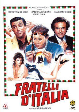 Все мы, итальянцы, — братья 1989 смотреть онлайн бесплатно