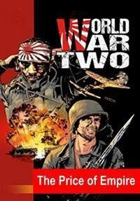 Сериал Вторая мировая война: Цена империи смотреть онлайн бесплатно все серии