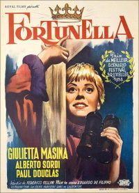 Фортунелла 1958 смотреть онлайн бесплатно