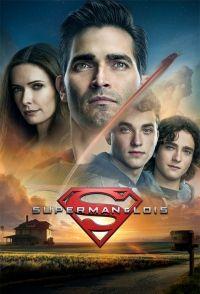 Сериал Супермен и Лоис смотреть онлайн бесплатно все серии