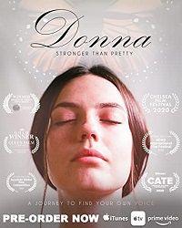 Донна: сильная женщина (Донна) 2019 смотреть онлайн бесплатно