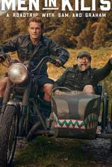 Мужчины в килтах: Путешествие с Сэмом и Грэмом
