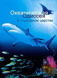 Сериал Океаническая Одиссея: В подводном царстве смотреть онлайн бесплатно все серии