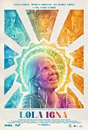 Бабушка Игна 2019 смотреть онлайн бесплатно