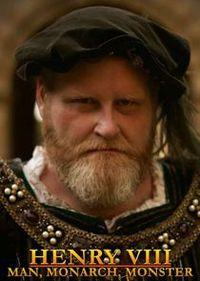 Сериал Генрих Восьмой: Человек, Монарх, Чудовище. смотреть онлайн бесплатно все серии