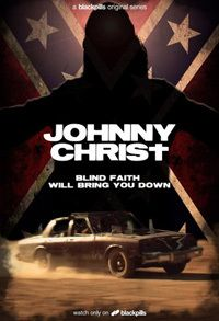 Сериал Джонни Крайст смотреть онлайн бесплатно все серии