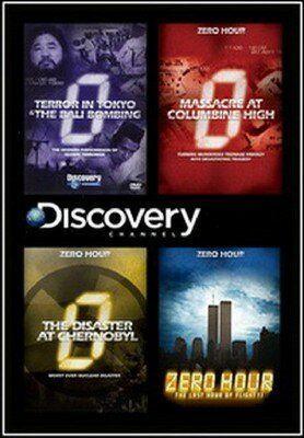 Сериал Час Икс смотреть онлайн бесплатно все серии