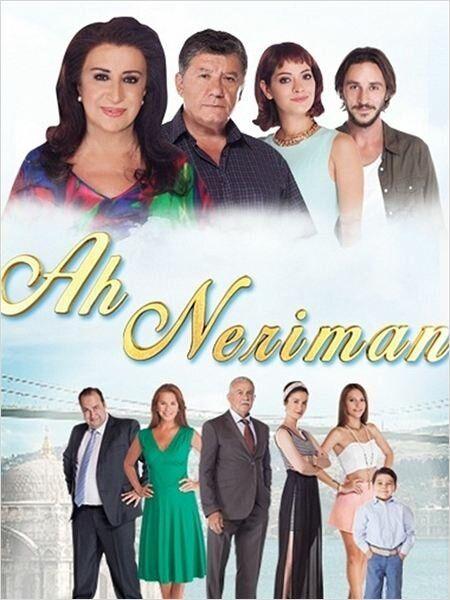 Сериал Ах Нериман смотреть онлайн бесплатно все серии