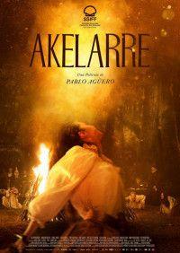 Акеларре 2020 смотреть онлайн бесплатно