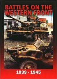 Война на Западном фронте 1939-1945 1991 смотреть онлайн бесплатно