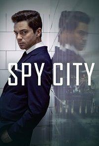 Сериал Город шпионов смотреть онлайн бесплатно все серии