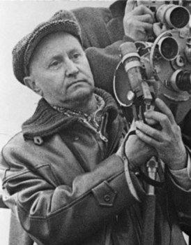 Фронтовой кинооператор 1946 смотреть онлайн бесплатно