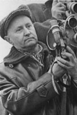 Фронтовой кинооператор