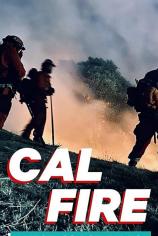 Discovery. Калифорния в огне