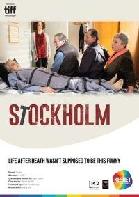 Сериал Стокгольм смотреть онлайн бесплатно все серии
