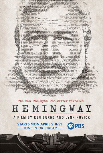 Сериал Хемингуэй смотреть онлайн бесплатно все серии