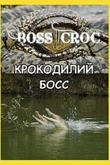 Nat Geo Wild: Крокодилий босс