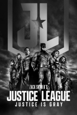 Лига справедливости Зака Снайдера: Черно-белая версия