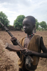 Как люди живут - Южный Судан