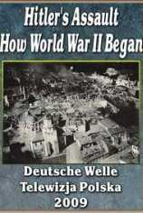 Нападение Гитлера. Как началась Вторая Мировая война