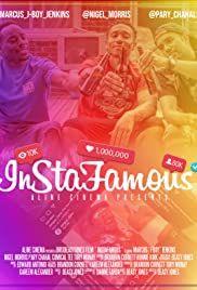 Insta Famous 2021 смотреть онлайн бесплатно