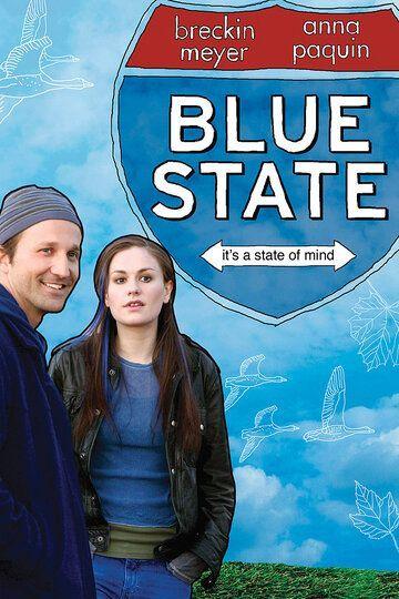 Синий штат 2007 смотреть онлайн бесплатно