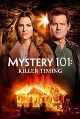 Введение в детективы: Убийственное совпадение