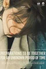 Подготовка, чтобы быть вместе неопределенное количество времени