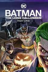 Бэтмен: Долгий Хэллоуин. Часть 1