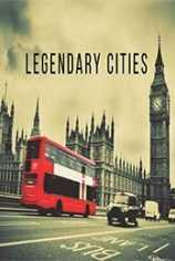 Легендарные города