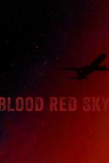 Кроваво-красное небо