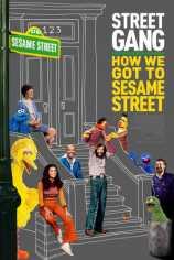 Уличная банда: как мы попали на улицу Сезам