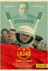 Лайко: Цыган в космосе