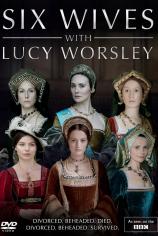 Шесть жен с Люси Уорсли
