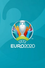 Чемпионат Европы по футболу 2020. Украина - Англия