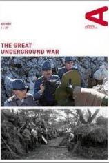 Великий подвиг шахтеров в Первой мировой войне