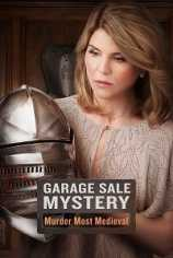 Тайна гаражной распродажи: Средневековое убийство