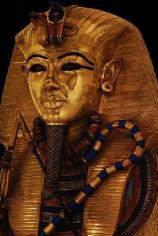 Сокровища Тутанхамона